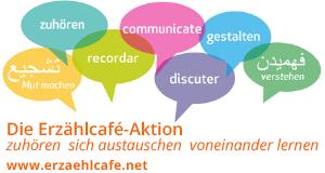 Banner 2020 der Erzählcafé-Aktion für Ihre Website