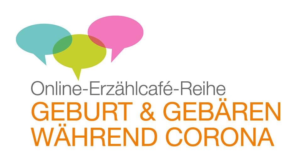 Ab März 2021 stellen wir die termine der Online-Erzählcafés zu Themen rund und Geburt und Gebären während Corona vor