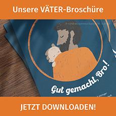 Väter-Broschüre zum Download